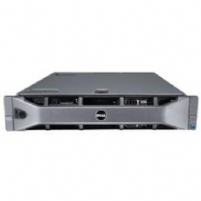 DELL R710 Server 2xSIX CORE X5670 2.93Ghz 12Cores / 24 Threads  144GB RAM  + DELL MD1000 **27 TB SATA Storage